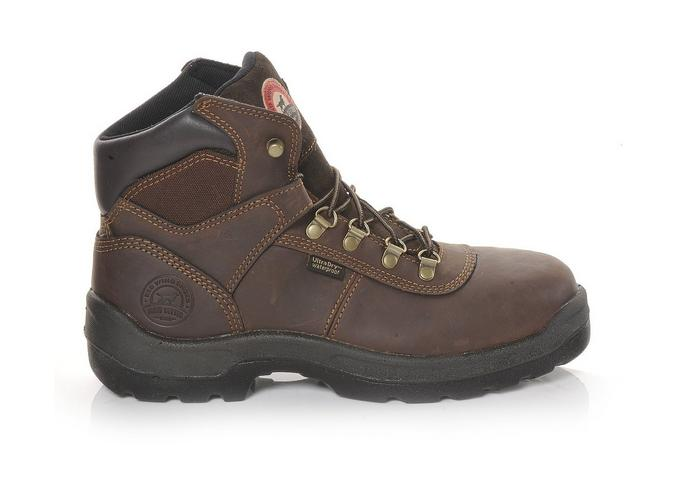 Men's Red Wing-Irish Setter 83617 Ely Hiker 6 Inch Electrical ...
