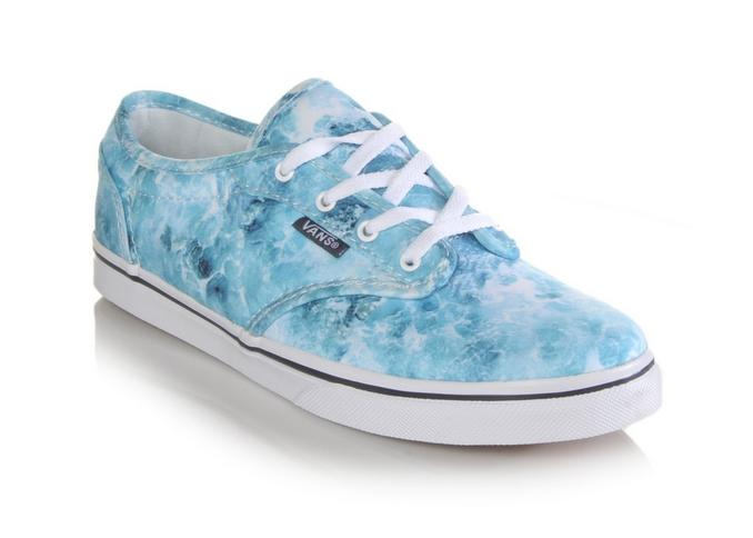 Vans Atwood Blue