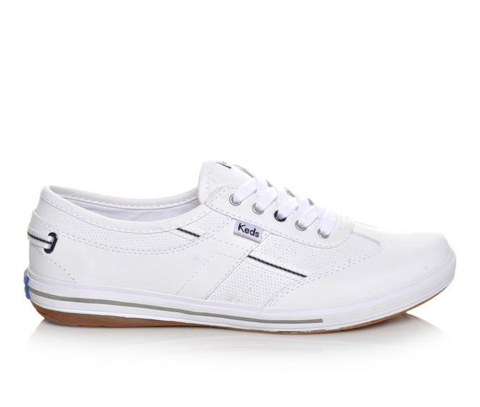 womens leather keds craze ttoe