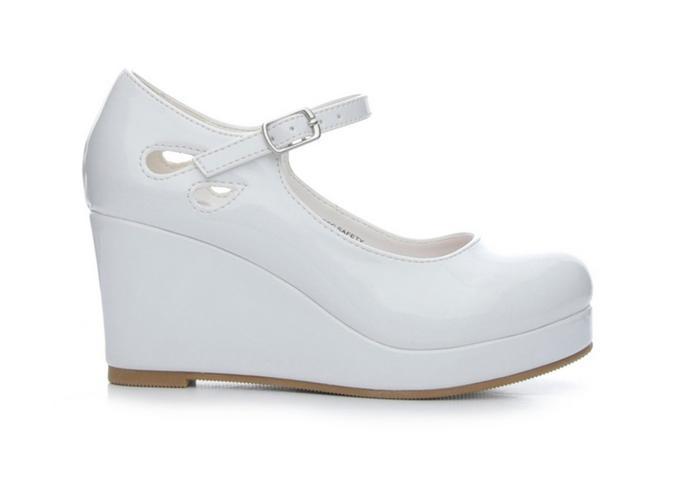 Girls&-39- Dress Shoes - Shoe Carnival