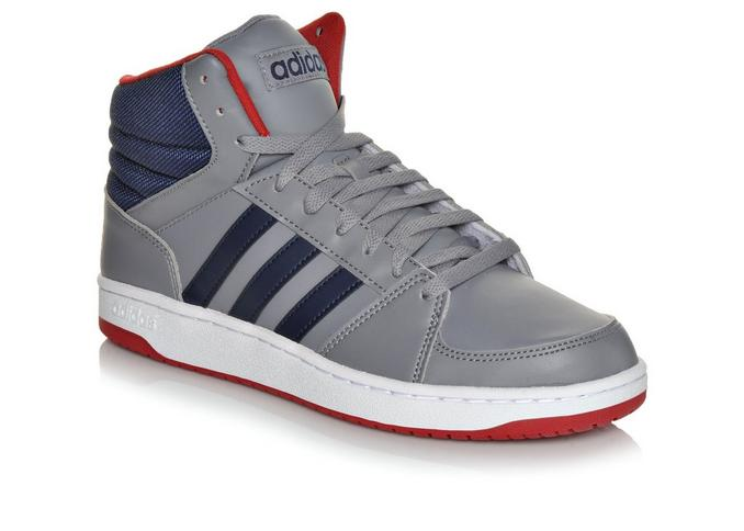 Adidas Neo Hoops Vs Mid Shoes