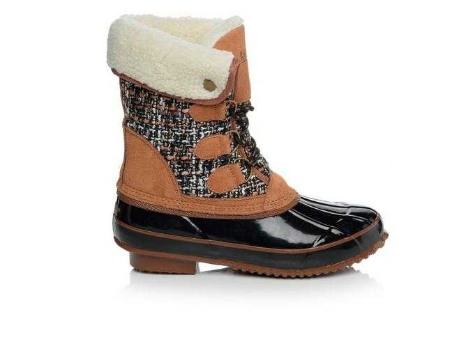 Women&39s Lace Up Boots | Shoe Carnival