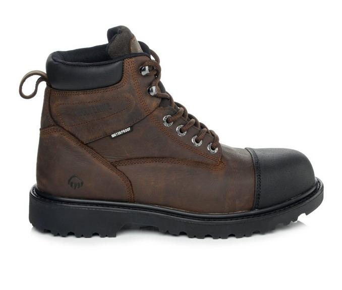Men's Work and Safety Wear | Shoe Carnival