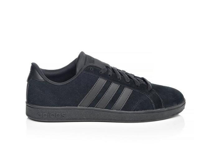 Adidas Neo Baseline Suede Sneaker - Mens