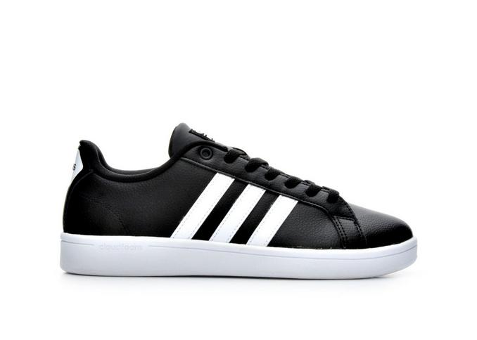 Adidas Neo Advantage White Black
