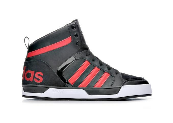 Adidas Neo Skool Mid