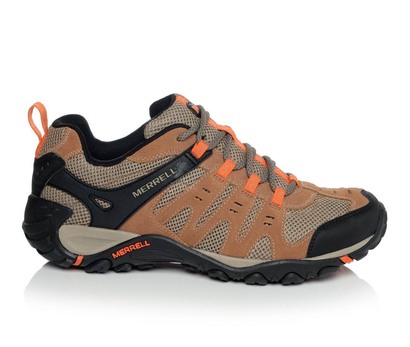 Merrell Men's Intercept shoes smooth black J73703 | eBay