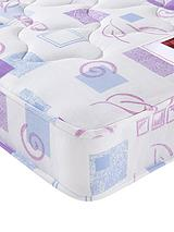 Standard Rolled Single Mattress - Next Day Delivery (90cm)