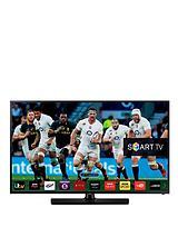 UE40H5203AKXXU 40 inch Smart, Full HD, Freeview HD, LED TV - Black