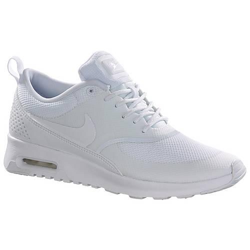 nike sportswear air max thea weiß