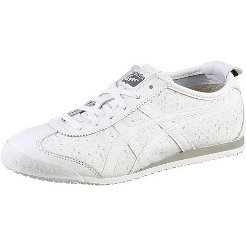 asics sneakers damen weiss