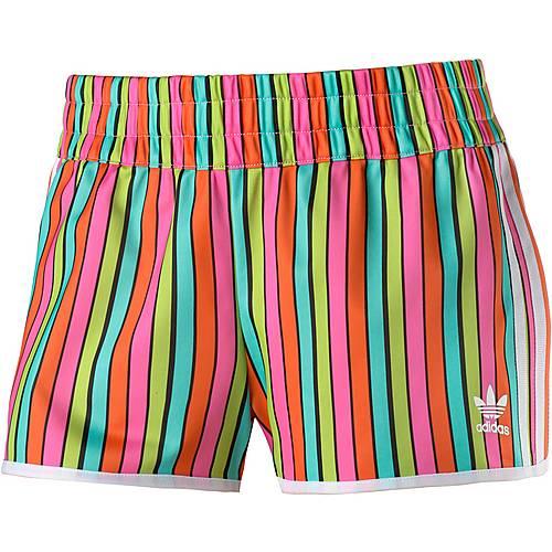 adidas shorts damen bunt