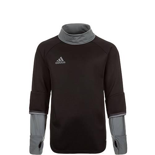 adidas sweatshirt kinder schwarz