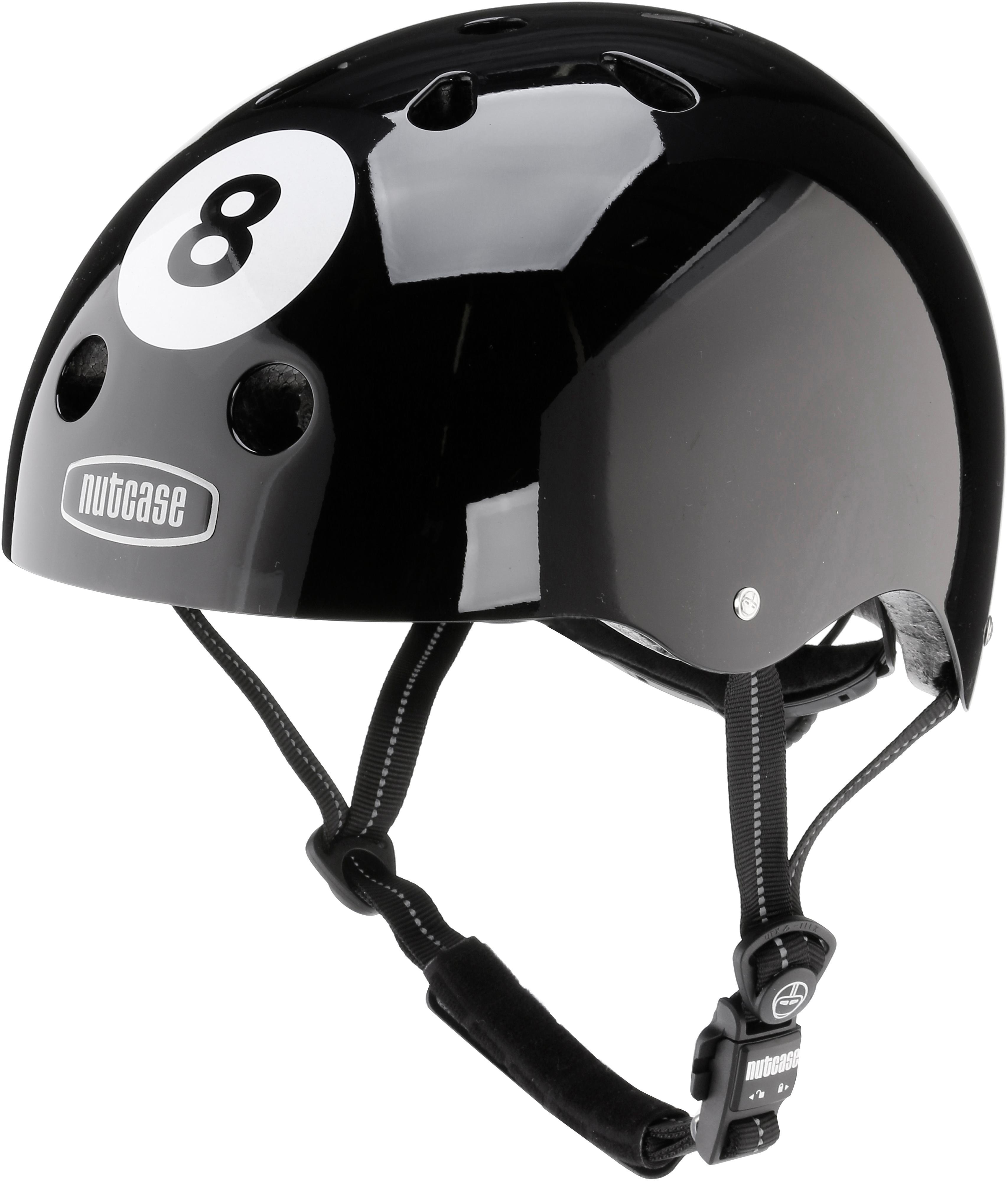 great nutcase ball fahrradhelm schwarz with fahrrad helme