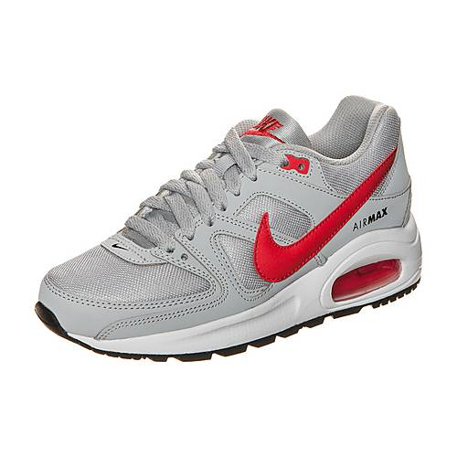nike air max command kinder rot
