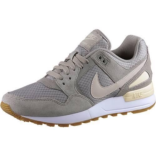 Nike AIR PEGASUS ´89 Sneaker Damen COBBLESTONE/LT OREWOOD BRN-MUSLIN
