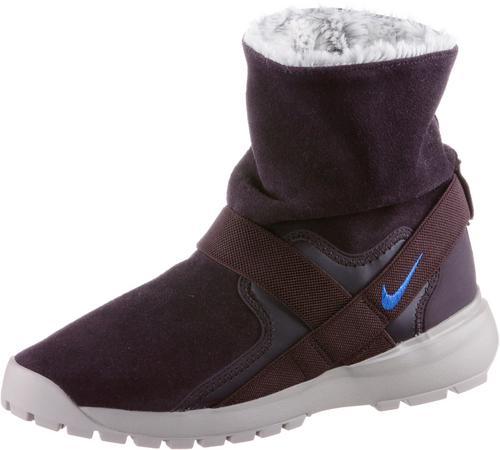 Nike GOLKANA BOOT Boots Damen, dusty peachlight bonelight bone,Größen: 36 1/2, 37 1/2, 38 1/2, 38, 39, 40 1/2, 40, 41, 42