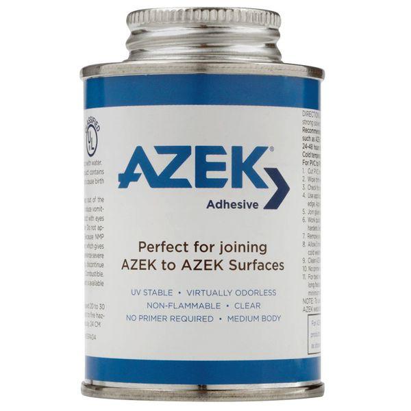 AZEK® Adhesive | AZADH16 | Build With BMC