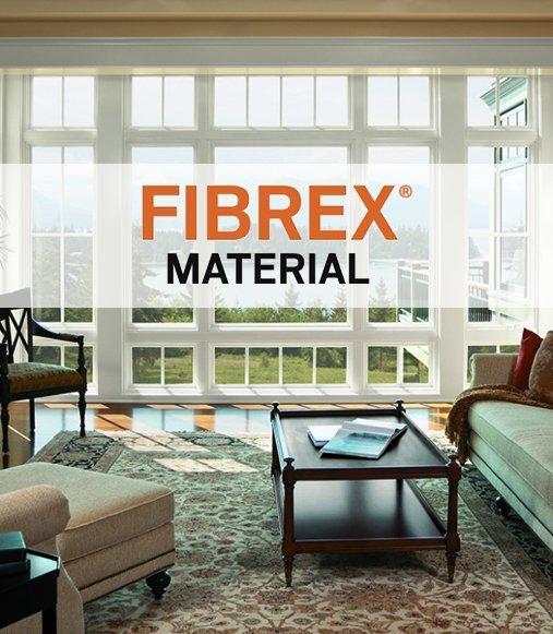 About FIBREX® Material