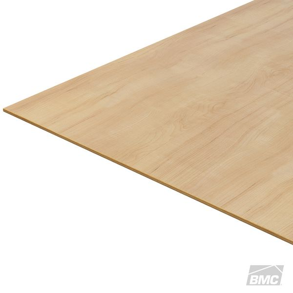 4' x 8' A-4 Grade Imported Birch Plywood | B14A4RCVCI | Smoot