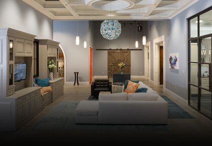 Showrooms and Design Centers image