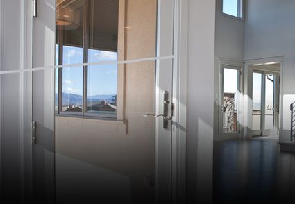 Window and Door Replacement image