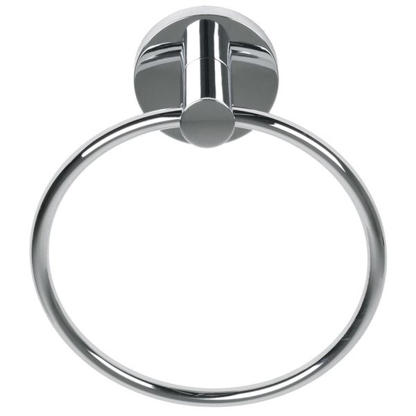 Better Home Products Park Presidio Towel Ring Bhp9404ch Build With Bmc
