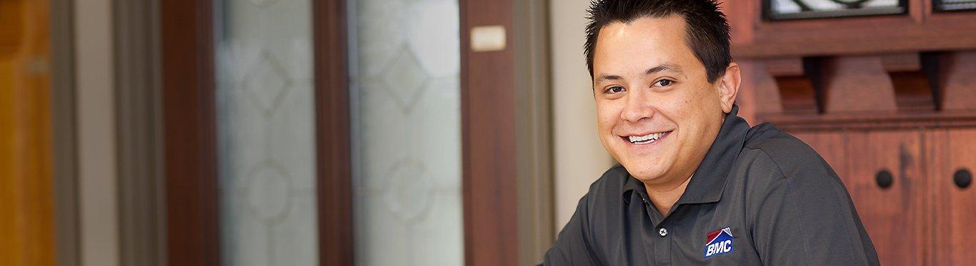 BMC Careers: Sales Representative banner image