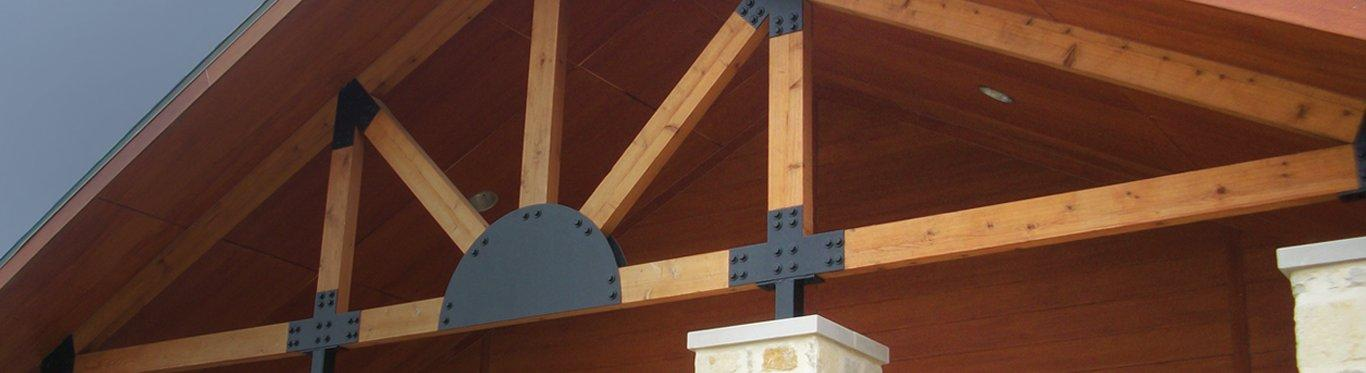 BMC Careers: Timber Truss banner image