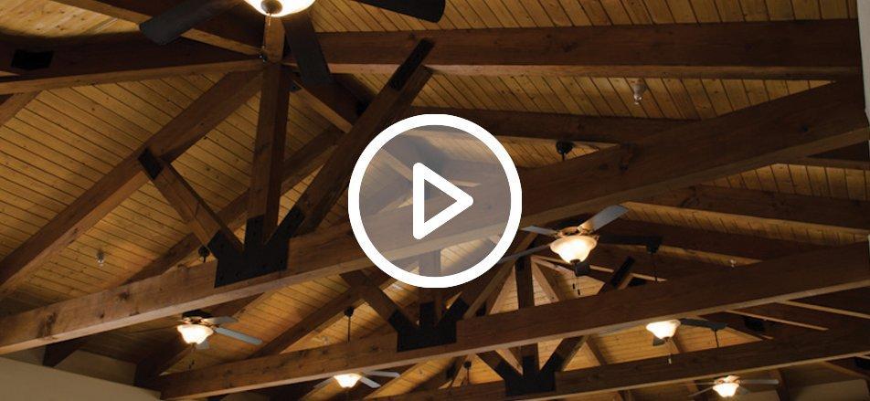 BMC Careers: Timber Truss image
