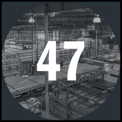 BMC: 52 Millwork Operations