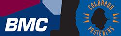 BMC | Colorado Fasteners logo