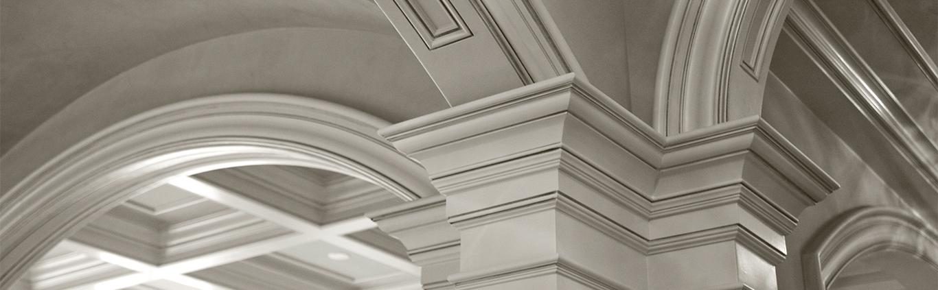 BMC: Intricate Millwork Video