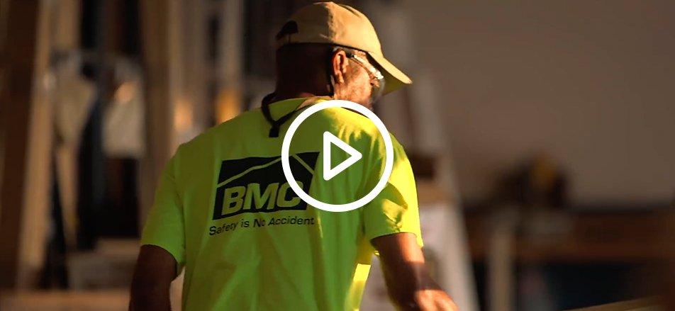 BMC: LBM Distribution Services Video