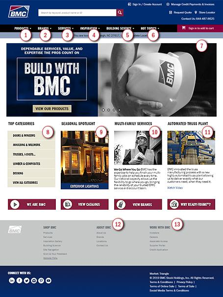 BMC website image