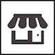Showroom/Selection Centers icon