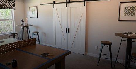 Exterior & Interior Doors image
