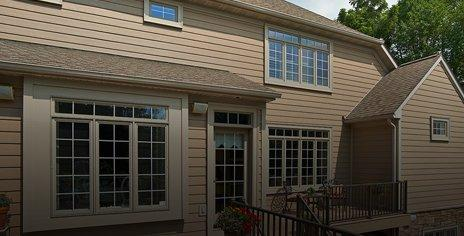Siding & Exterior Products image