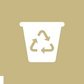 Less Waste icon