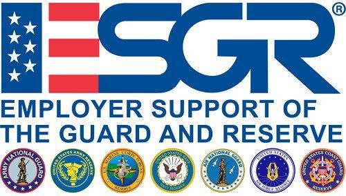 BMC Veteran ESGR Logo
