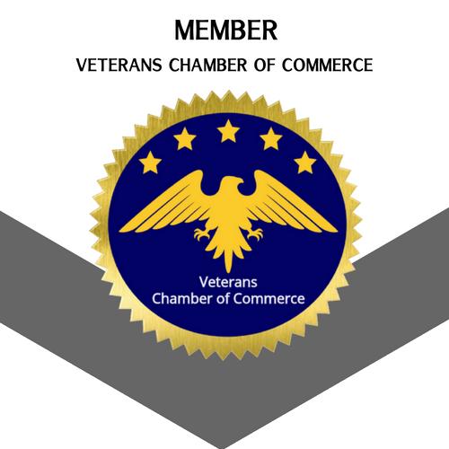 BMC Recruitment Chamber of Commerce Member Logo