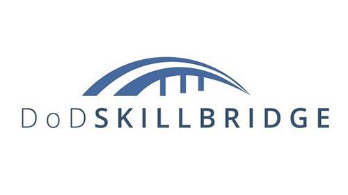 Dod Skillbridge Logo