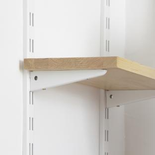Closet & Shelf Hardware