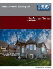 AMSCO Windows Artisan Series Brochure