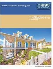 AMSCO Windows Studio Series Brochure