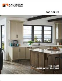 Andersen 100 Series Windows and Doors
