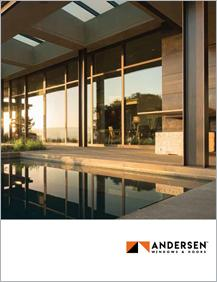 Andersen Big Doors Brochure