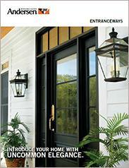 Andersen Entranceways Brochure