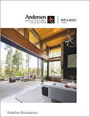 Andersen Weiland Doors Brochure