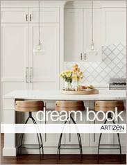 Artizen Cabinetry Dream Book